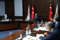 AK PARTİ MYK - MYK bugün Başkan Erdoğan liderliğinde toplanıyor! Masada iki kritik konu var!