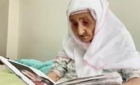 98 yaşındaki Sariye ninenin Başkan Erdoğan sevgisi: Benim hükümetim benim Cumhurbaşkanım