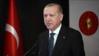 ERDOĞAN - Başkan Erdoğan'ın SGK Bilgilerini İncelemişlerdi! Mahkemeden Memurlara Beraat Kararı