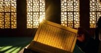 Duhan Suresi - Duhan Suresinin Anlamı Nedir? Duhan Suresinin Faziletleri Nelerdir? Duhan Suresi Arapça ve Türkçe Okunuşu