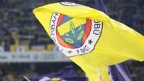 Maçta ilk gol Fenerbahçe'den!