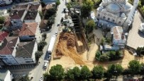 Chp'li Ibb Skandalları - Sancaktepe-Çekmeköy metro inşaatı göçtü! Mahalleli İBB'ye tepki gösterdi: Can güvenliğimiz yok
