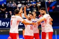 Türkiye Sırbistan Voleybol Maçı - Türkiye Sırbistan voleybol maçı ne zaman? Türkiye Sırbistan voleybol maç sonucu Türkiye Sırbistan Voleybol Maçı İzle