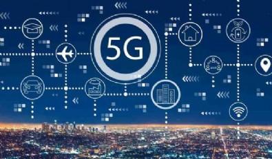 Bakan Karaismailoğlu: 5G teknolojisine yerli ve milli imkanlarla geçeceğiz