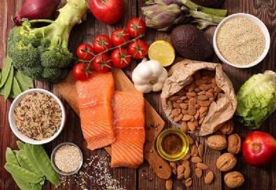 Boy uzatan yiyecekler nelerdir? Hangi yiyecekler boy uzatır?
