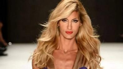Çağla Şikel'den flaş Miss Turkey açıklaması!