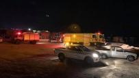 Israil'den Yunanistan'a Giden Küçük Uçak Düstü Açiklamasi 2 Ölü