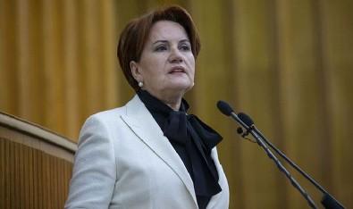 Meral Akşener'e göre İYİ Partili Paçacı'nın Kılıçdaroğlu'na yönelik sözleri yanlış anlaşılma