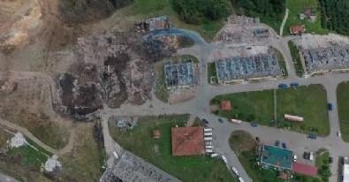 MİT'ten 'sabotaj' açıklaması! Havai fişek fabrikası patlaması davasında 4'üncü duruşma