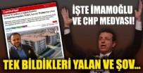 TOKİ'den İBB Başkanı Ekrem İmamoğlu ve CHP yandaşı Cumhuriyet'in 'Arnavutköy Projesi' iddialarına yalanlama