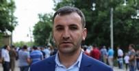 HDP'li Ferhat Encü'den Millet İttifak'ına rest: İstemediğimiz kişi Cumhurbaşkanı olamaz
