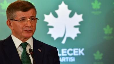 HDP ve Selahattin Demirtaş destekçisi Ahmet Davutoğlu: Suriye bölünürse saygı gösterelim