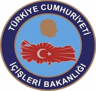 Içisleri Bakanligi Bakan Müsaviri Gültekin Açiklamasi 'Iftiralarla 1 Basbakan, 3 Bakan Astiniz Doymadiniz'