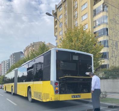 İstanbul'da yine İETT arızası!