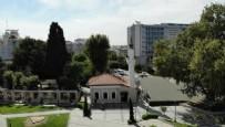 İstanbul'un en uzun isimli camisi Fatih'te! Tek nefeste okuyan bordo berelidir