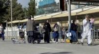 Katar'dan 'Hamid Karzai Havalimanı' açıklaması: Türkiye ile çalışıyoruz