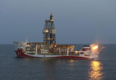 Keşfedilen rezervlere öncelikli yatırım! Karadeniz gazı için yatırım seferberliği