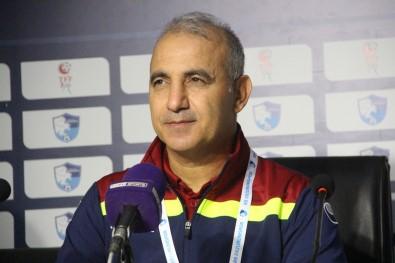 Mehmet Simsek Açiklamasi 'Sansiz Bir Maç Kaybettik'