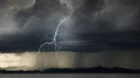 Meteorolojiden 3 il için kritik uyarı! Sel, su baskını ve yıldırım...