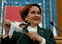 Akşener 2023 İçin HDP'ye Göz Kırptı! Milliyetçi Geçiniyor Ama...