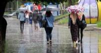 Ankara Valiliği'nden 'yağış' uyarısı!