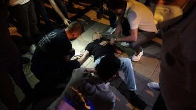 Diyarbakir'da Yol Kenarindaki 2 Genç Silahli Saldiriya Ugradi