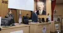HDP'den 'İstiklal Marşı' saygısızlığı: Kürsüde şarkı söyleyemem
