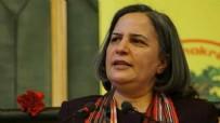 HDP'li Kışanak cezaevinden ittifak ortaklarına yüklendi: Millet İttifakı güven vermiyor