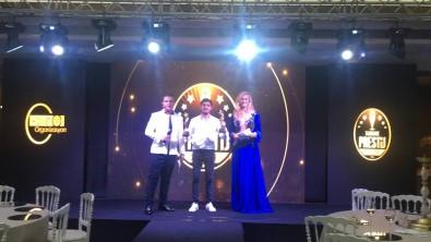 IHA Ve TGRT'ye Yilin En Iyi Ödülleri