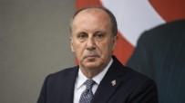 Muharrem İnce'den olay cumhurbaşkanlığı seçimi açıklaması: Kılıçdaroğlu ve Akşener...