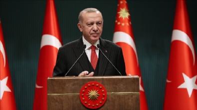 Başkan Erdoğan'dan enflasyon ve fahiş fiyatlar ile ilgili çok net mesaj: Bunun önüne geçeceğiz