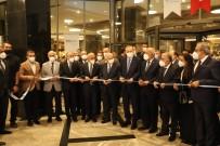 Cumhurbaskani Erdogan Mersin'de Otel Açisini Gerçeklestirdi