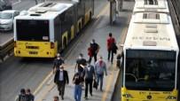 İETT araçlarının bakımında sınıfta kalan CHP'li İBB işbilmezliğini yalanlarla perdeliyor! İşte '50 metrobüs' gerçeği...