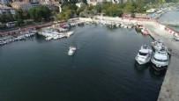 Marmara Denizi'nde kabus kapıda! Alarm zilleri yeniden çalıyor: Çok ciddi problem var...