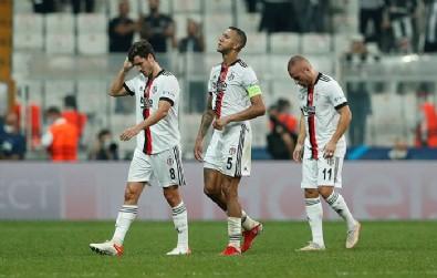 Beşiktaş'tan muhteşem geri dönüş!