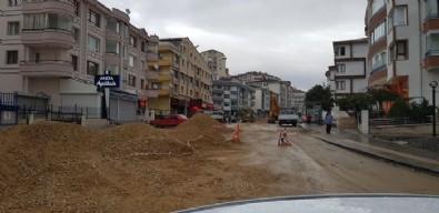 Bir yanda çamurlu su diğer yanda susuzluk: Ankara'da vatandaşı isyan ettiren manzara
