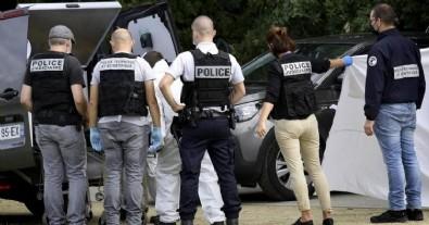Fransa'da korkunç cinayet! Türk genç böyle bulundu…