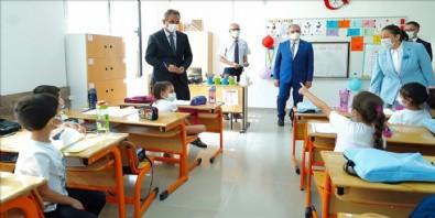 Milli Eğitim Bakanı Mahmut Özer'den son dakika açıklamalar: Hafta sonu eğitim yapılacak mı?