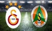 Galatasaray kendi sahasında kaybetti!