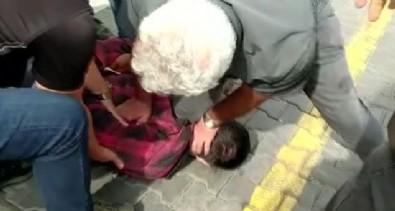 İstanbul'da yakalanan gri listedeki DHKP/C'li terörist Kerim Kaya tutuklandı
