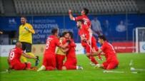 TÜRKİYE İSPANYA MAÇI SAAT KAÇTA? - Türkiye İspanya final maçı ne zaman? Türkiye İspanya maçı saat kaçta? Maç sonucu