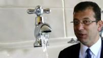 İBB'den suya zam için 'olağanüstü' toplantı
