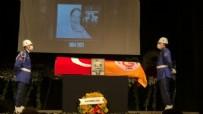 Usta oyuncu Ferhan Şensoy son yolculuğuna uğurlanıyor! Ferhan Şensoy'un cenazesi Teşvikiye Camii'nde...