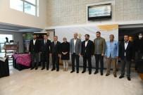 AK Parti Genel Merkez Gençlik Kollari Istisare Ve Degerlendirme Kampi Balikesir'de Basladi