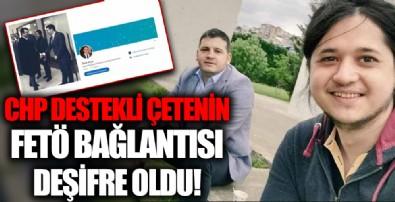 AK Parti ve MHP'ye destek veren binlerce hesap kapatıldı! CHP destekli çetenin FETÖ bağlantısı ifşa oldu