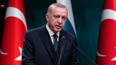 Başkan Erdoğan, Yeni Türkevi Binası'nın açılış töreninde konuştu: Türkiye'nin artan gücünü yansıtan bir baş yapıt