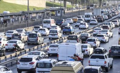 İstanbul'da trafik: Bazı noktalar kilit