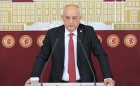 Milletvekili Kasap Açiklamasi 'Dogalgaz Firmasi Usulsüz Bir Sekilde Borç Tahakkuk Ettiriyor'