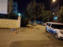 Antalya'da Yolda Yürüyen Kisi Fenalasarak Hayatini Kaybetti