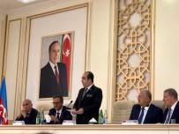 Atatürk Arastirma Merkezi Baskanligi Karabag'da Sempozyum Düzenledi